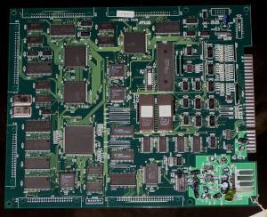 Guwange PCB